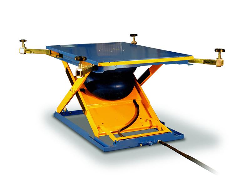 德國HERKULERS 升降機/舉升機2.8噸/3.2噸(無氣懸?。? /></div> <div id=