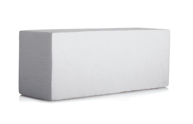白色泡沫芯料/ Foam Block