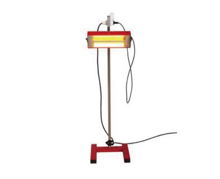便携式油泥加热器 IRT2PrepCure/ Clay Heater