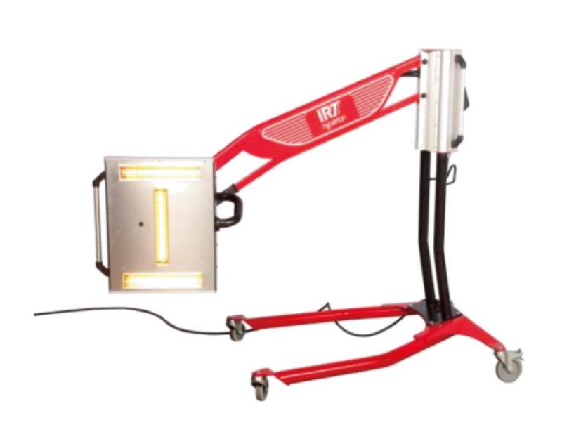 便携式油泥加热器 IRT3-1PcD/ Clay Heater