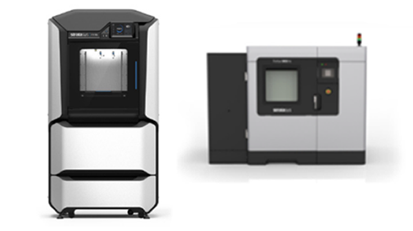 Stratasys FDM 3D打印機