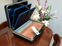 密碼工具箱 (內三層式木盒)
